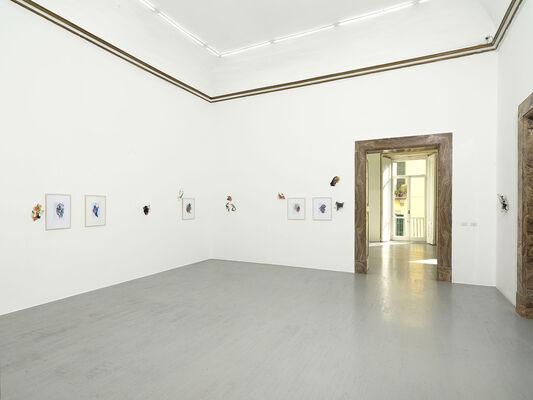 Edi Rama, installation view