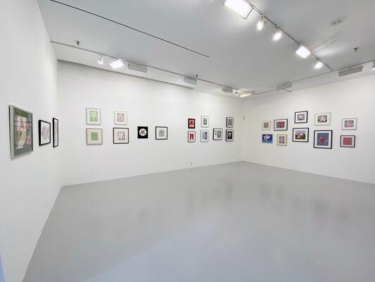 Leslie Laskey: Amaryllis Land, installation view