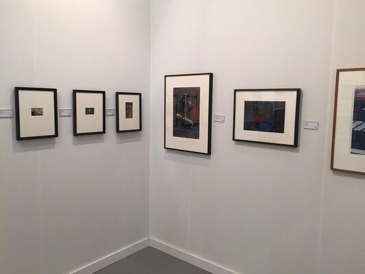 Atlas Gallery at Art Basel in Hong Kong 2017, installation view