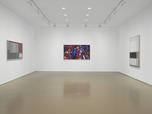 Michael Reafsnyder / Patrick Wilson, installation view