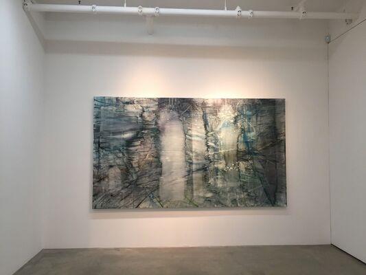 Matthias Meyer, installation view