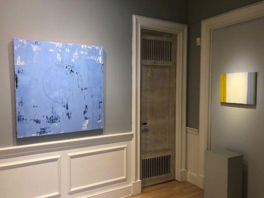 CHRISTOPHER BAER: SHINING INVITATION, installation view