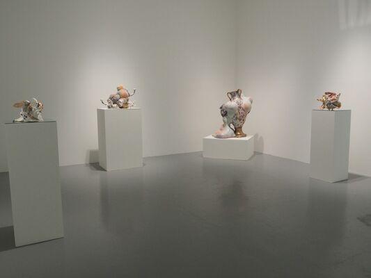Neoplasm, installation view