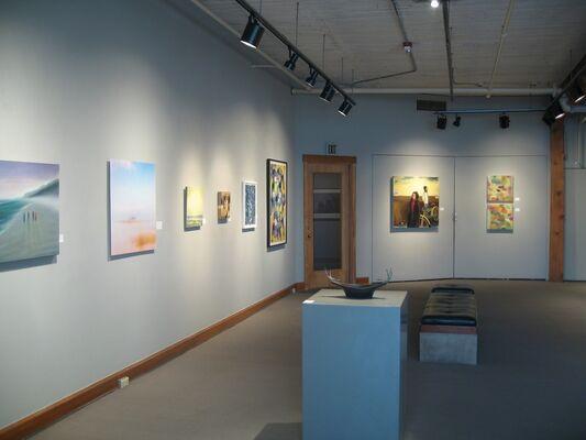 31 for 32: Summer Salon, installation view