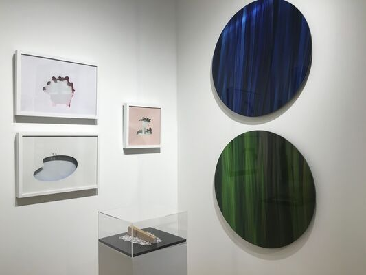 Artemisa Gallery at Fall Affordable Art Fair 2016, installation view
