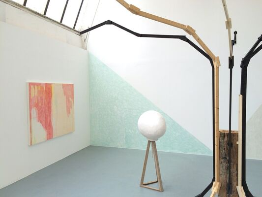 Without: Sally Underwood and Roxy Walsh, installation view