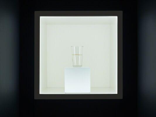 Gavin Turk: The Box, installation view