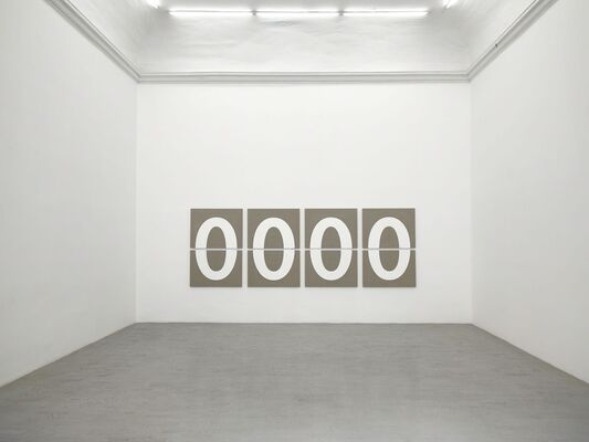 Darren Almond – As Details, installation view