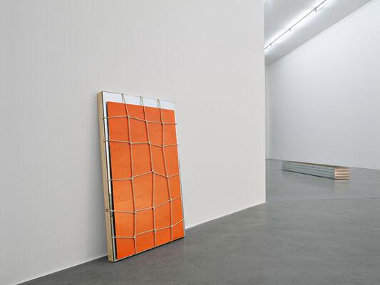 Five Decades: Sculpture and Works on Paper: Koji Enokura, Noriyuki Haraguchi, Tatsuo Kawaguchi, Noboru Takayama, installation view