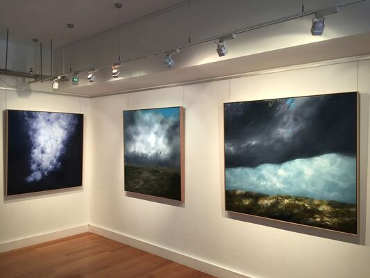 Andrew McIlroy | South Wind, installation view