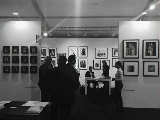 29 ARTS IN PROGRESS gallery  at Photo London 2018, installation view