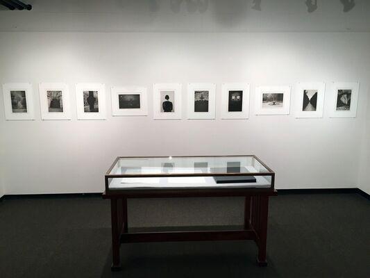 Manneken Press: Recent Prints & Projects, installation view
