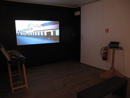 Landslag Hjartans | Landscape of the Heart, installation view