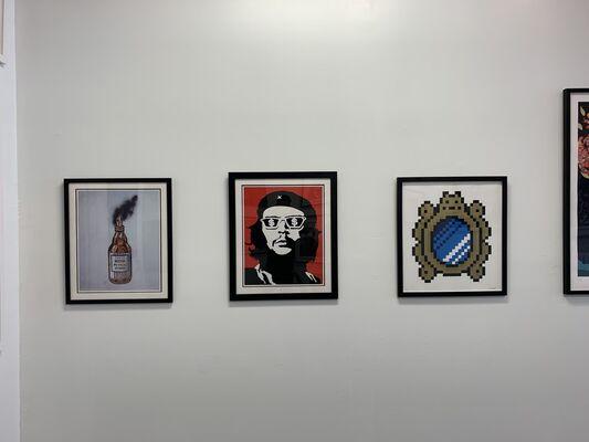 Beyond Vandalism, installation view