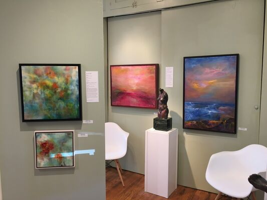 Beauty of Color, installation view