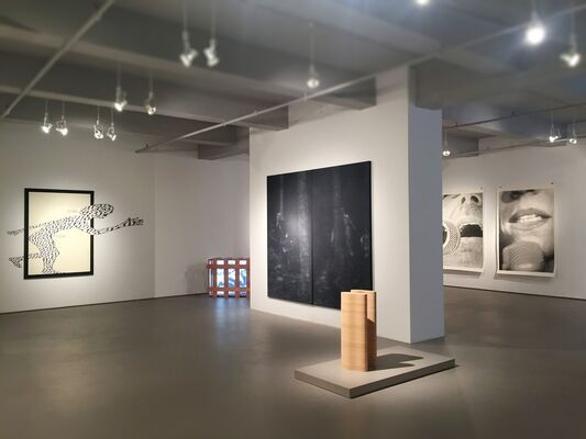 A Human Condition, installation view