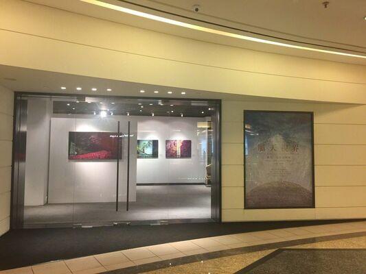 Visions from Above III - Philip Mantofa Solo Exhibition, Kuala Lumpur《屬天視界 III》- 腓力‧曼都法 吉隆坡個展, installation view