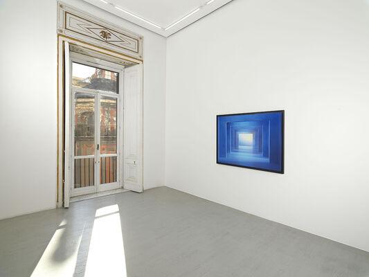 Gioberto Noro, installation view