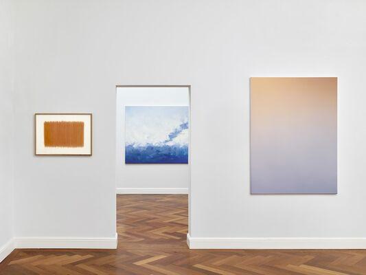 Summer Guests: DE VRIES | VAN OFEN | VERMEERSCH, installation view