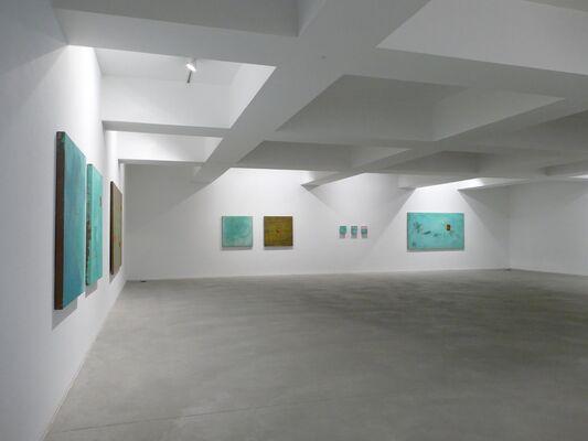 Carlos Carvalho- Arte Contemporanea at ARCOlisboa 2020 Online, installation view