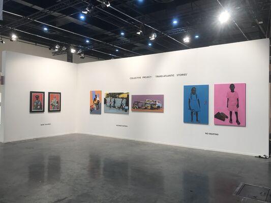 ELA - Espaço Luanda Arte at FNB Art Joburg 2019, installation view