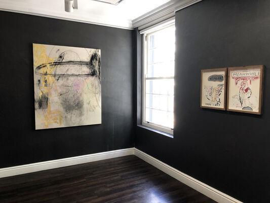 Craig Smith | It's Irrelevant Too, installation view