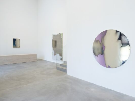 NIR HOD | The Life We Left Behind, installation view