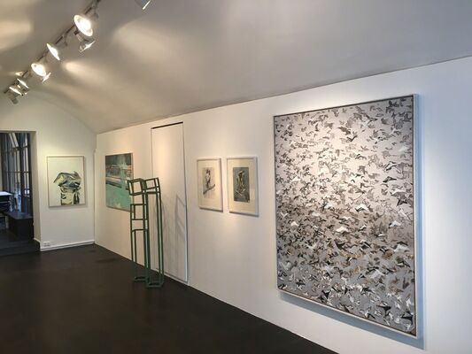 Galerie Rigassi by SOON - Opening Group Show, installation view