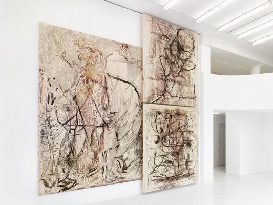 Peppi Bottrop | How Long is Forgotten, installation view