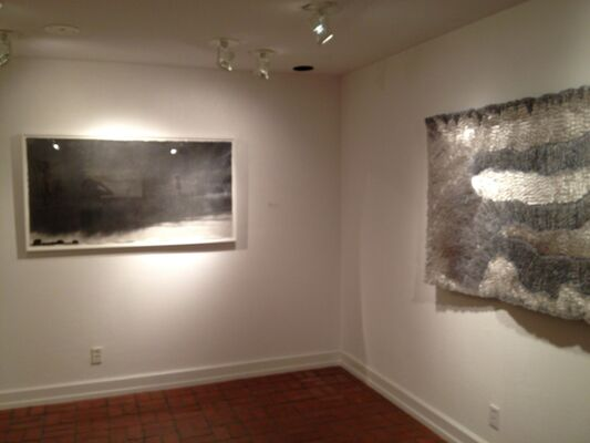 35 YEARS of BEAUTY WITHOUT REGRET, installation view
