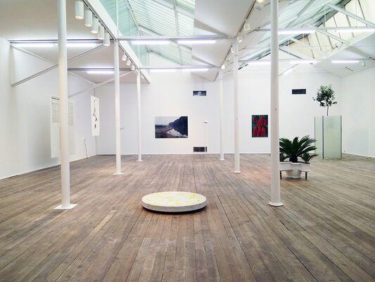 Umberto Di Marino at ARCOlisboa 2018, installation view