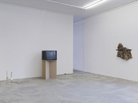 Klemm's at Art Cologne 2015, installation view