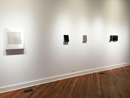 Brittany Nelson: Alternative Process, installation view