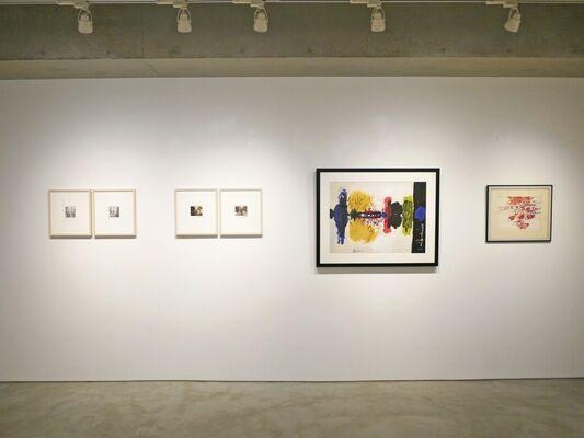 CITYSCAPE: Daido Moriyama & Genichiro Inokuma, installation view