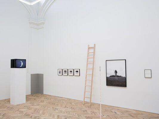 Jacob's Ladder, installation view