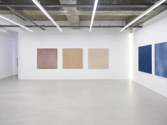 Liam Stevens, From Form, installation view