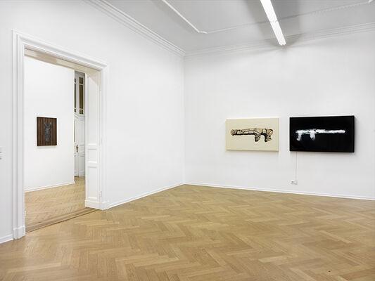 A3, Berlin |NONA GARCIA |Planted, installation view
