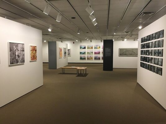 A Matter of Memory: Photography as Object in the Digital Age, installation view