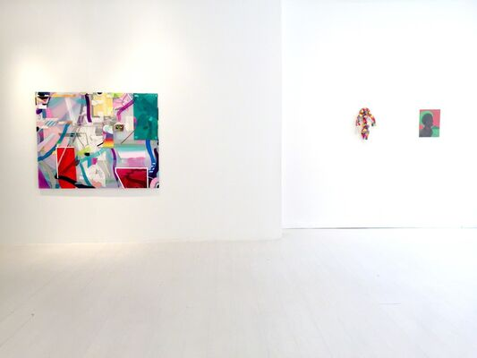 Last Picture Show, installation view