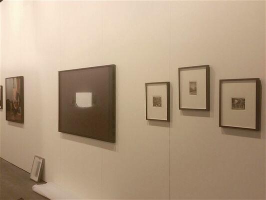 MC2Gallery at Unseen Photo Fair 2016, installation view