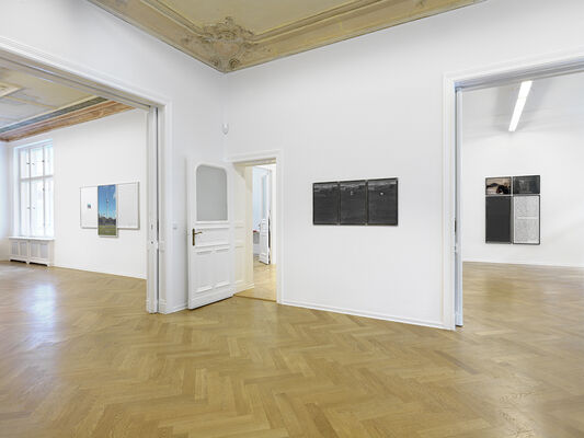 A3, Berlin | SOPHIE CALLE | VIEW OF MY LIFE, installation view