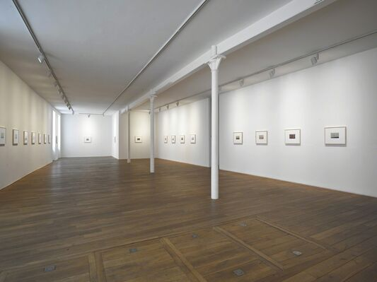 Craig Murray-Orr: Thirty Small Paintings, installation view