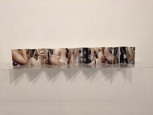 Cynthia Laureen Vogt, installation view