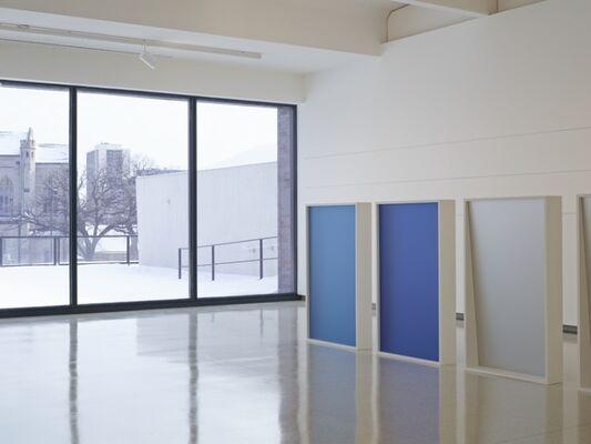 LIZ DESCHENES, installation view