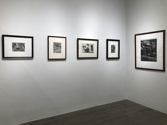 The Modern Eye, installation view