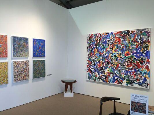 Kips Gallery at ArtHamptons 2016, installation view