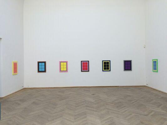 Edition Copenhagen at CHART | ART FAIR 2015, installation view