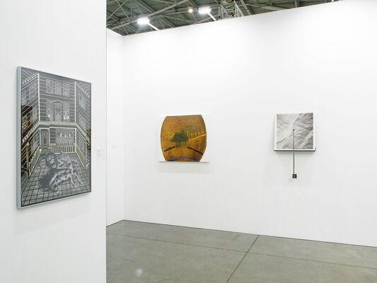 Each Modern at Taipei Dangdai 2020, installation view