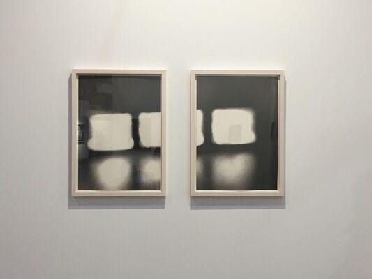 Aye Gallery at Art Basel in Hong Kong 2017, installation view