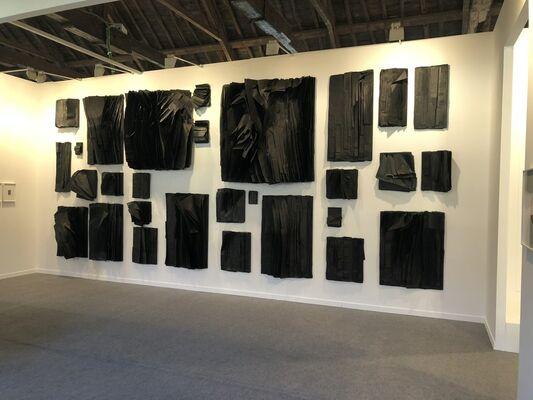 Sabrina Amrani at ARCOlisboa 2018, installation view